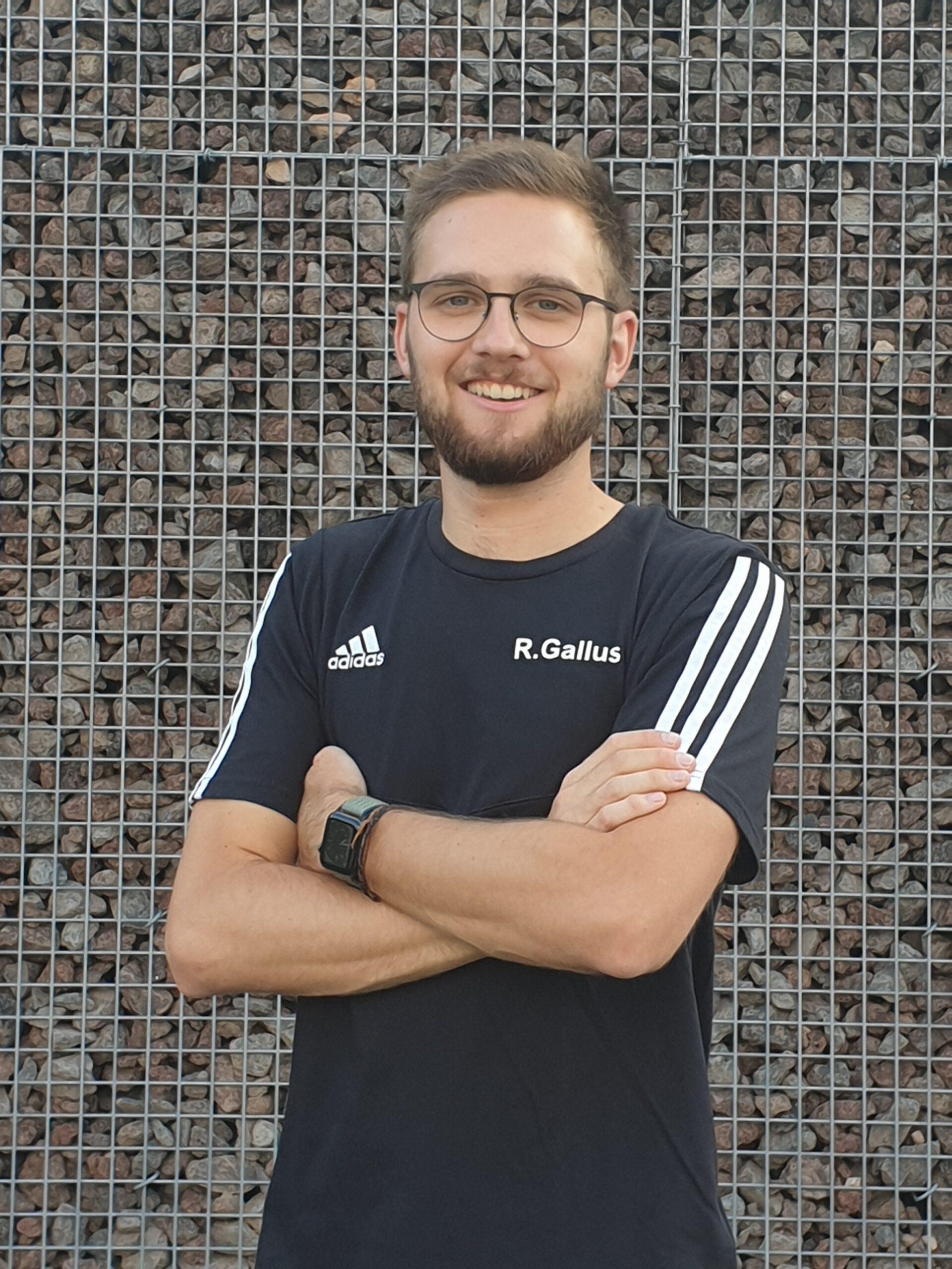 Robin Gallus