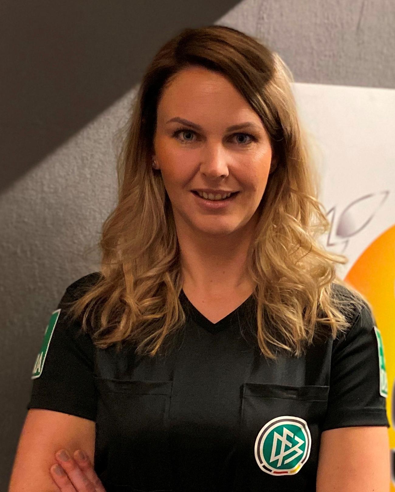Christina Biehl